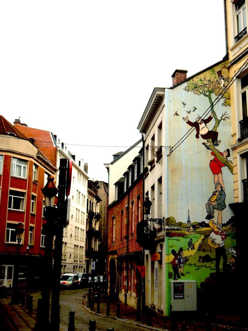 Bruxelles 6