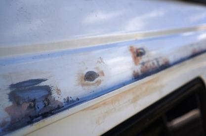 4c - Rust Repair - Filling Rust Hole (2)