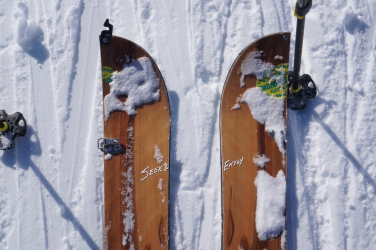 NZ Ski Touring: Pisa Range